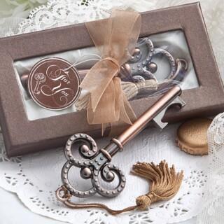 Flesopener Key to my Heart Koper