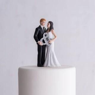 Mr. & Mrs. taarttopper
