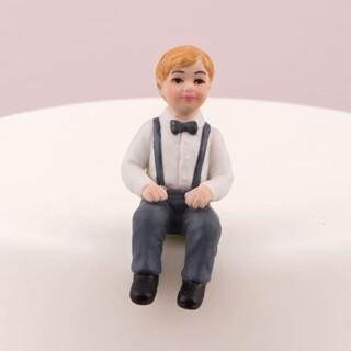 taart toppers voor jongetje