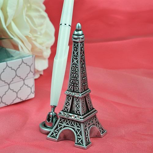 Pennenhouder Parijs Thema