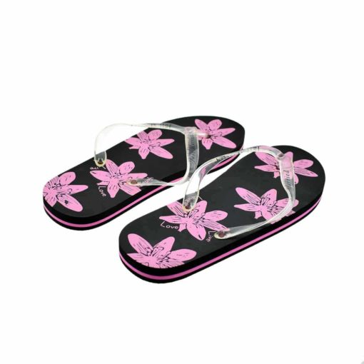 Just Married Slippers