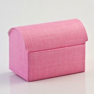Doosjes Mystical Pink – Koffer – 7 x 4.5 x 5.2 cm – 10 Stuks