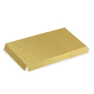 Ballotin Gouden Platvorm - 10 Stuks