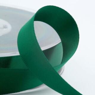 Satijn Lint Groen