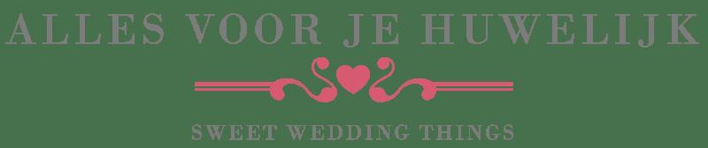 Alles Voor Je Huwelijk