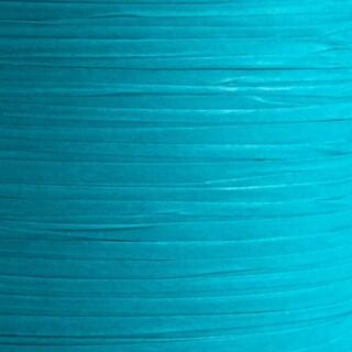 Raffia Lint Turquoise
