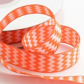 Chevron Lint Orange