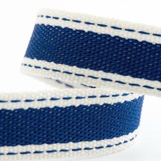 Katoen Lint Royal Blue