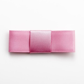 Dior Strikjes Oud Roze (Zelfklevend) 5 cm - 12 stuks