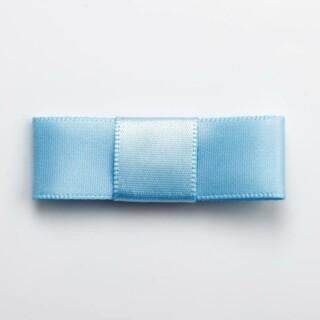 Dior Strikjes Lichtblauw (Zelfklevend) 5 cm - 12 stuks