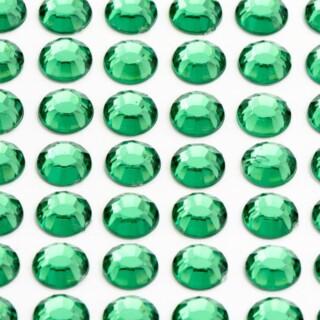 Zelfklevende Diamanten - Emerald
