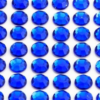 Zelfklevende Diamanten - Koningsblauw