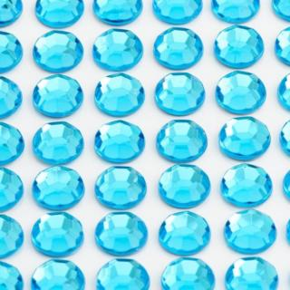 Zelfklevende Diamanten - Turquoise