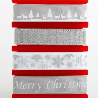 Winter Wonderland Kerstlinten Mix