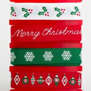 Traditionele Kerstlinten Mix