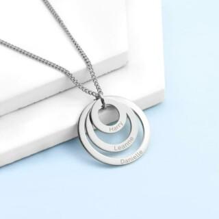Naam Kleine ring