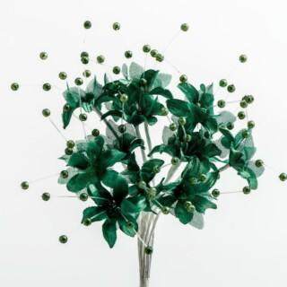 Gipskruid Groen - 72 stuks