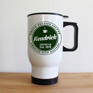 Reismok met Naam - Coffee Co