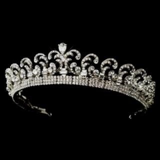 Koninklijke Kate Middleton geïnspireerde Tiara